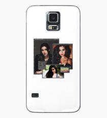 Funda/vinilo para Samsung Galaxy LAUREN JAUREGUI PHOTOSHOP