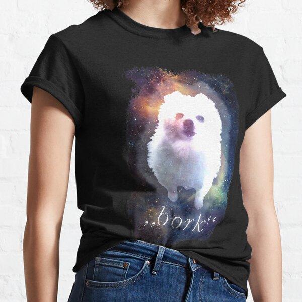 Gabe the Dog - BORK Classic T-Shirt