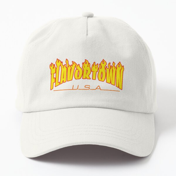 Fire town usa Dad Hat