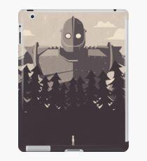 The Iron Giant iPad Case/Skin
