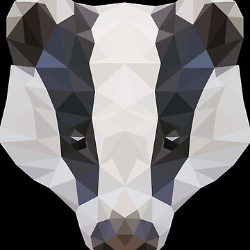 Badger by MaeP