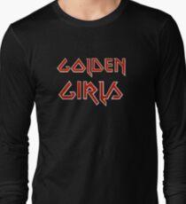 Metal Women Long Sleeve T-Shirt