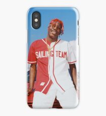 lil yachty iPhone Case