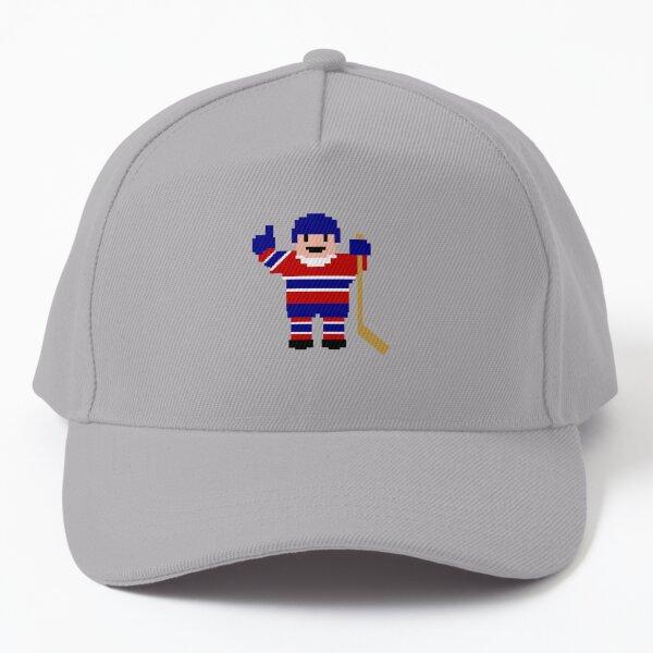 Montreal Hockey Player Baseball Cap