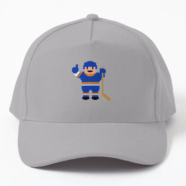 New York East Hockey Player Baseball Cap