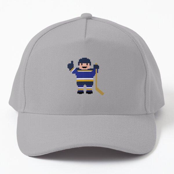 St. Louis Hockey Player Baseball Cap