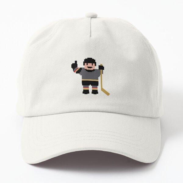 Vegas Hockey Player Dad Hat