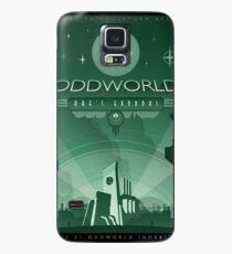Oddworld: Abe's Exoddus Case/Skin for Samsung Galaxy