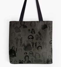 A special kind of camo Tote Bag