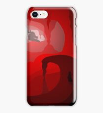 Dragon's Den iPhone Case/Skin