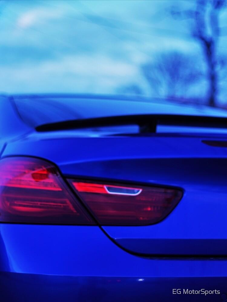 Race Blues 3RR by egmotorsports