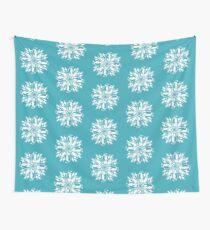 Penguin ZOOFLAKE Wall Tapestry