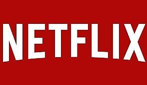 Red Netflix Logo by abeso
