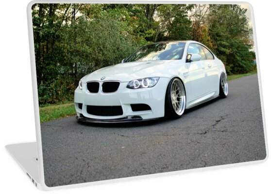 White Forest by EG MotorSports