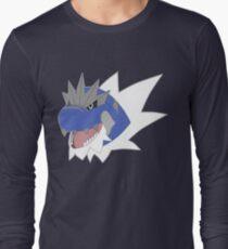 Tyrantrum (Shiny) Long Sleeve T-Shirt