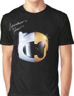 Random Access Adventures Graphic T-Shirt