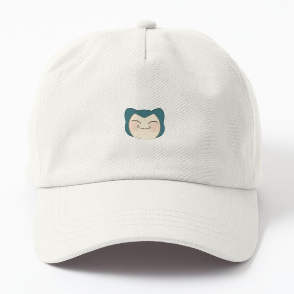 Snorlax  Dad Hat