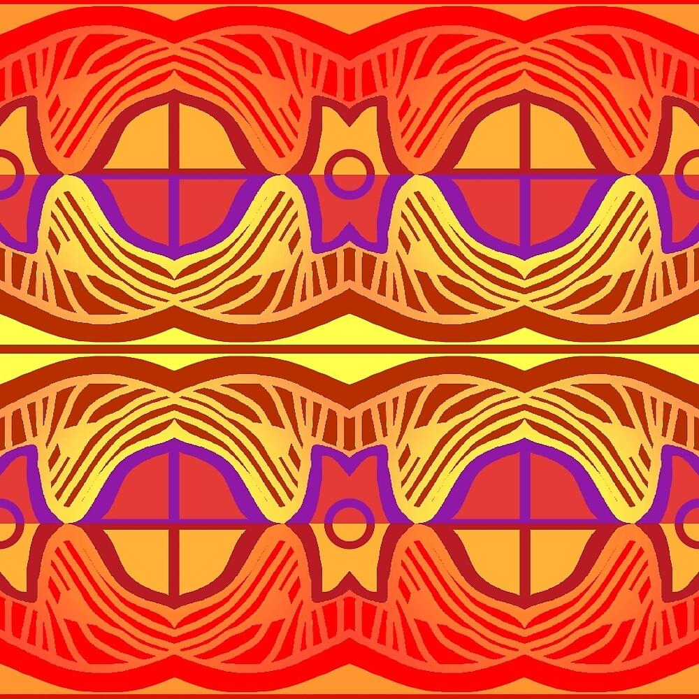 Slice (Grapefruit) by johngreene