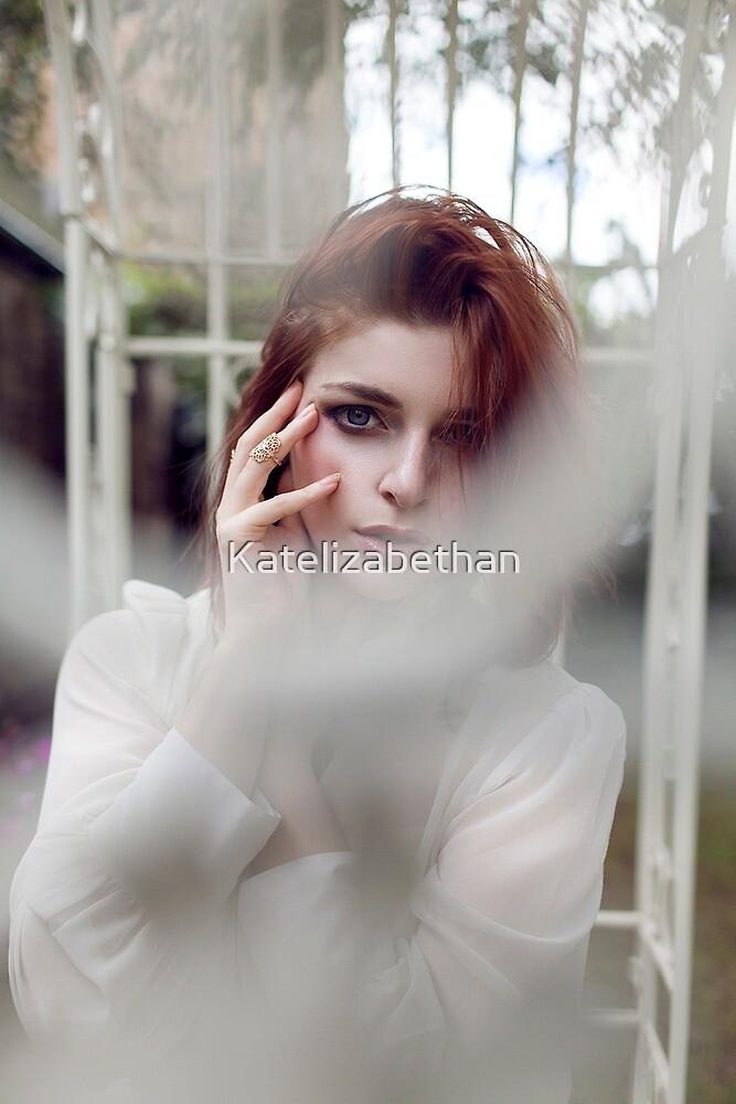 Lilly  by Katelizabethan