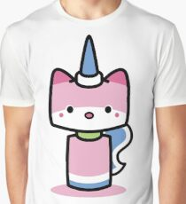 Hello Unikitty Graphic T-Shirt