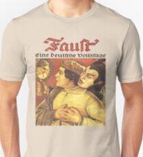 Faust T-Shirt Unisex T-Shirt