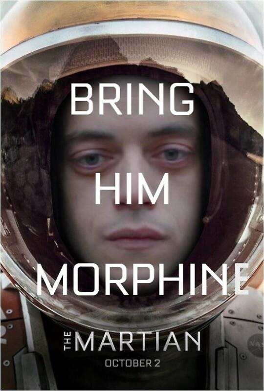Bring him Stuff by JessieTheBaker