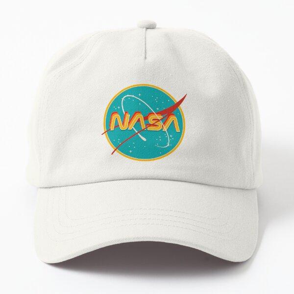 NASA RETRO Dad Hat