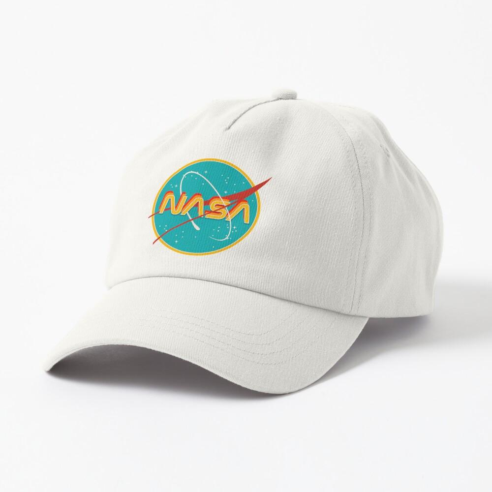 NASA RETRO Cap