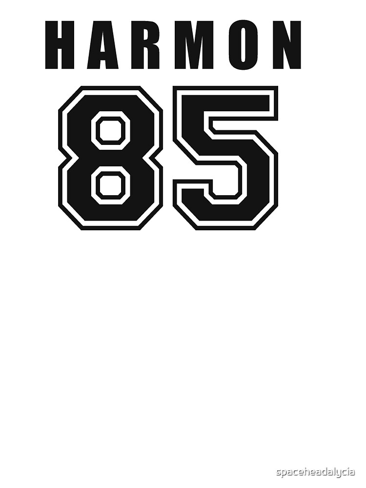 HARMON 85 (2) by spaceheadalycia