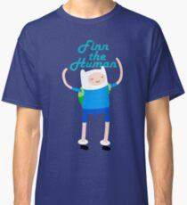 Finn, the Human Classic T-Shirt