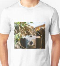 Kodak Pony 135 Vintage Camera T-Shirt