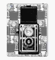 Retro Camera Life iPad Case/Skin