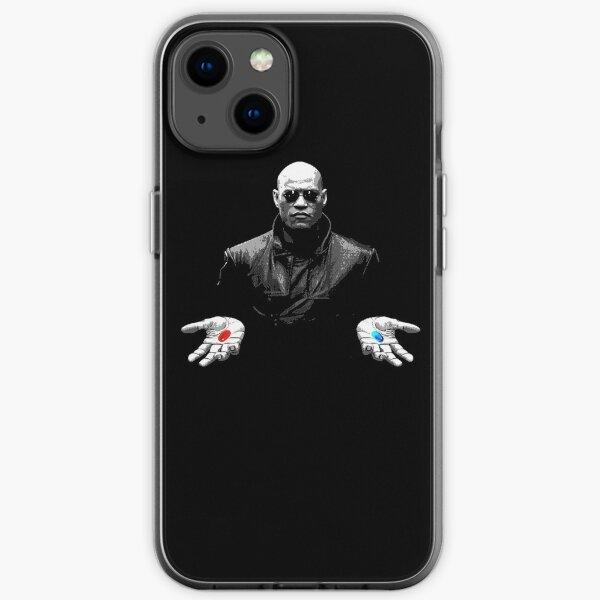 MORPHEUS iPhone Soft Case