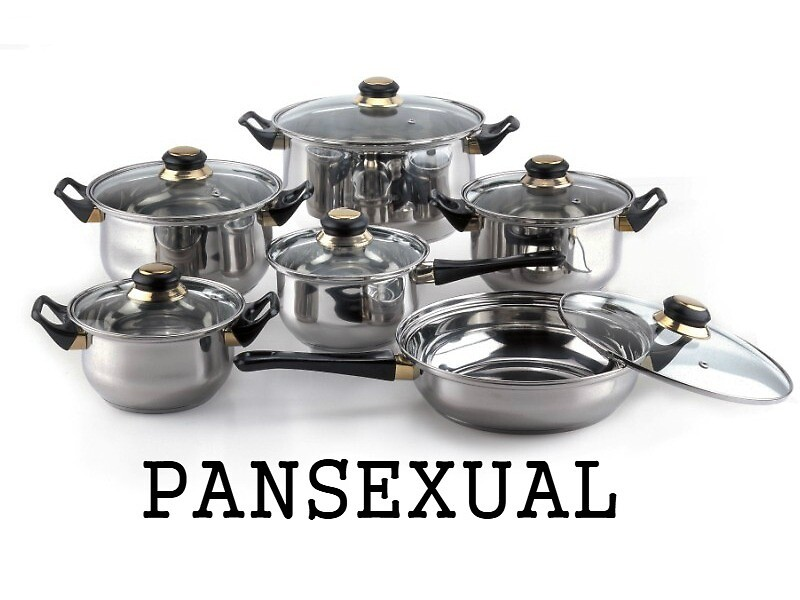 Pans by QuanDapWhip