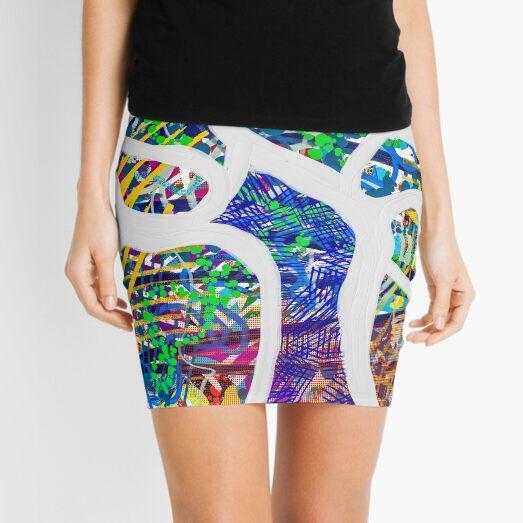 Tree Laetus Mini Skirt