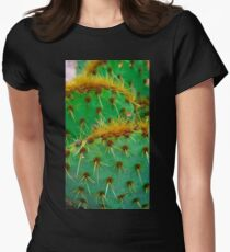 Espinas Siete Womens Fitted T-Shirt