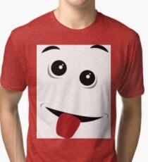 Goofy Tri-blend T-Shirt