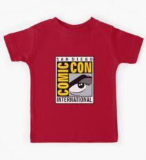 Comic Con Kids Tee