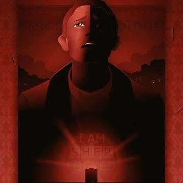 Sherlock Series 2 by ameba2k