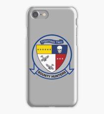 VFA-2 Bounty Hunters iPhone Case/Skin