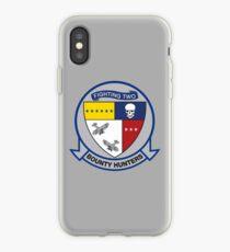 VFA-2 Bounty Hunters iPhone Case