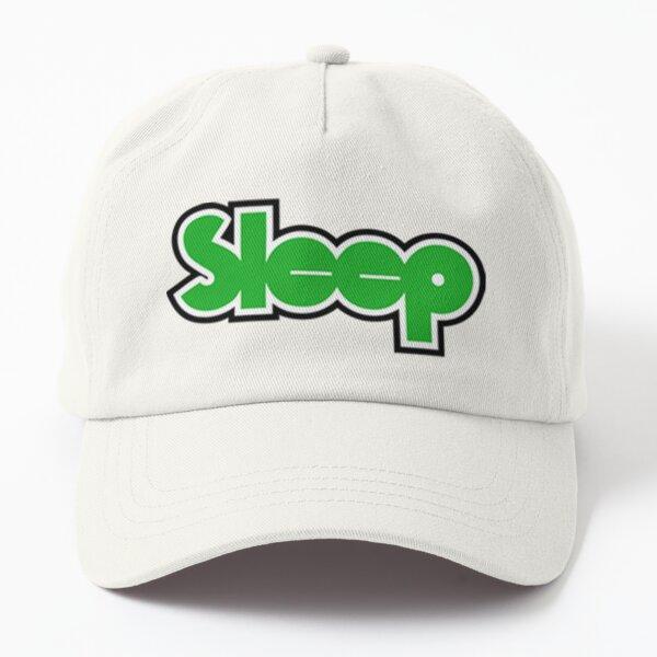 Sleep  Dad Hat