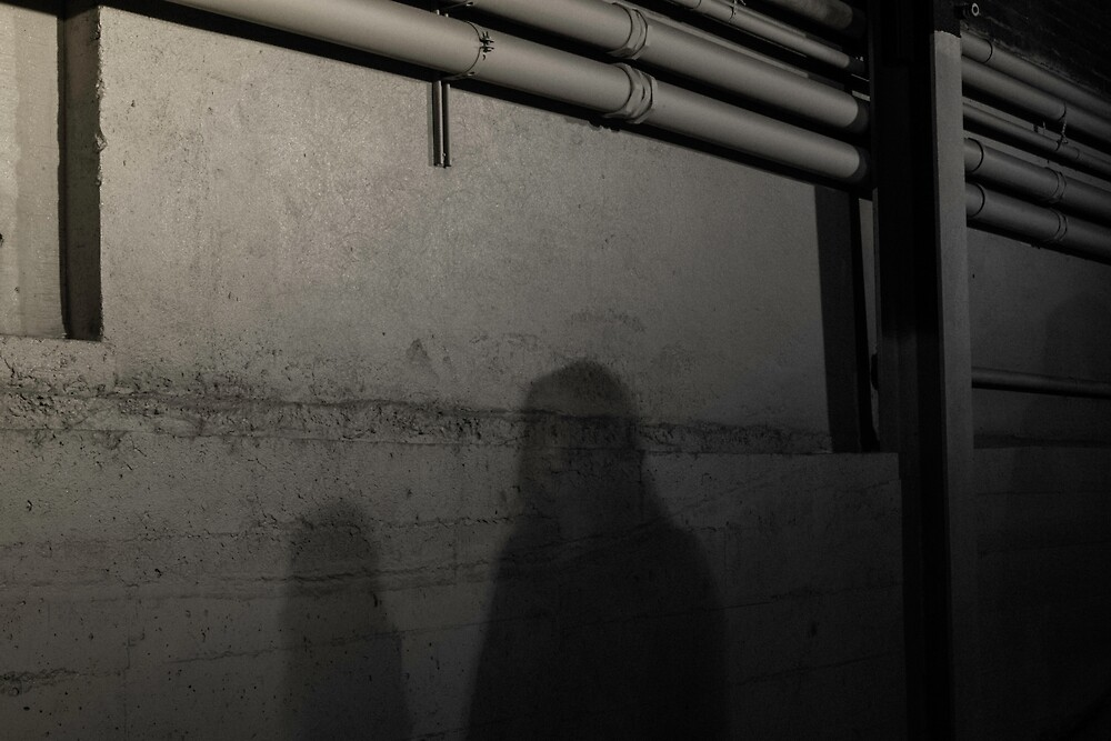 Limbo 11 by Alex Vavreck
