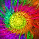 Follow the Rainbow by Chazagirl