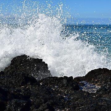 Crashing Waves by Kaitbrooks35