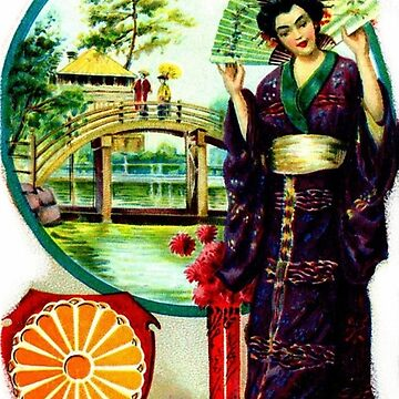 Japanese Garden by KayJay28