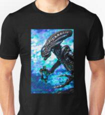 Alien from sci-fi movie T-Shirt