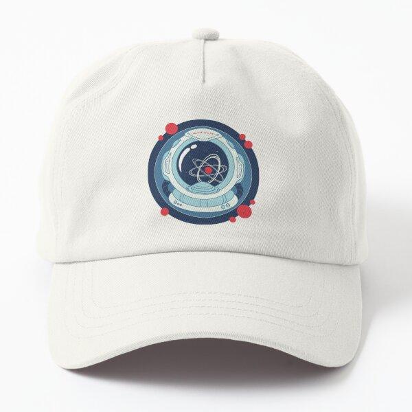 QUANTUM V2 Dad Hat