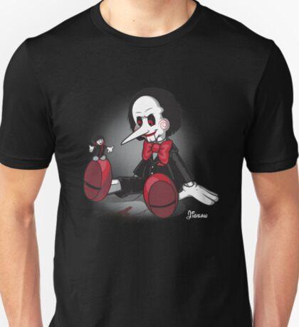 Wish Upon a Saw T-Shirt