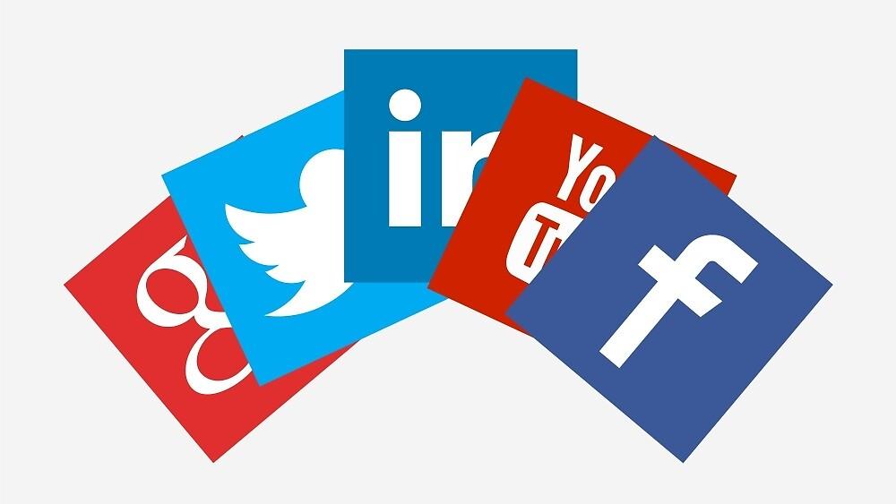 Cool social media symbols  by anya246